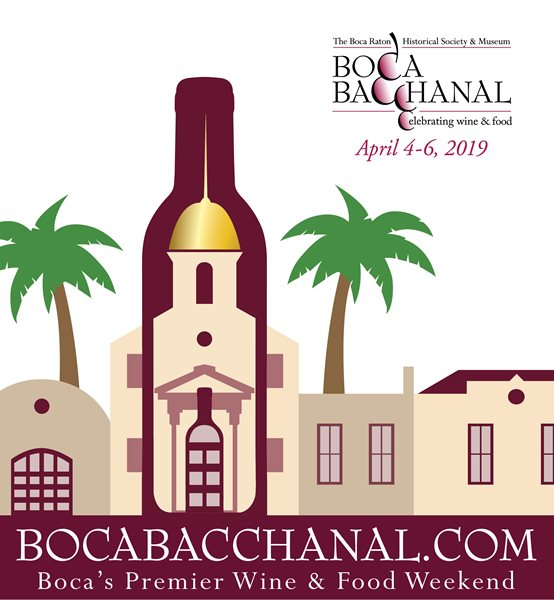2019 Boca Bacchanal Events